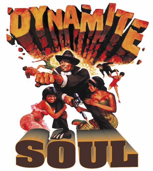 Dynamite Soul Logo