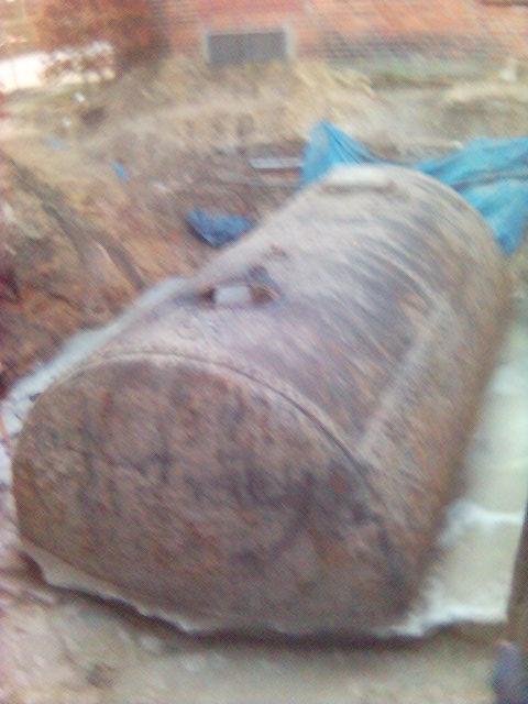 Ufo in Bagdad