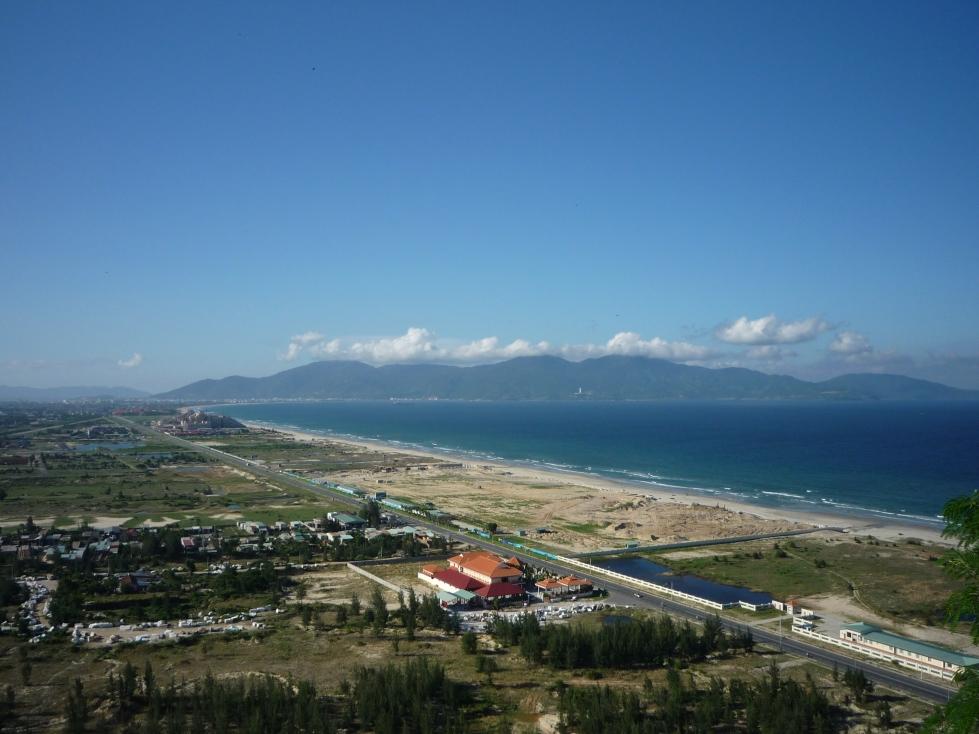 Hoi An Beach Resort And Spa