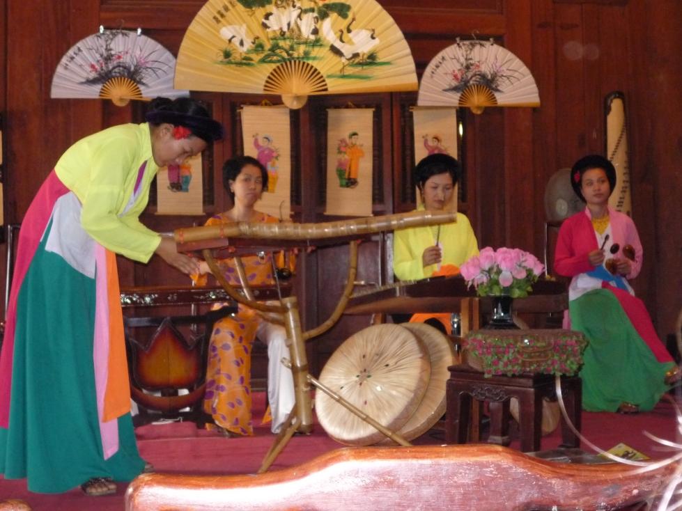 Vietnam Bilder: Hanoi bis Nin Binh | | daburnas Logbuch