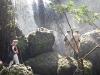 Giathimita falls