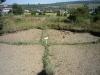 Prähistorische Siedlungsreste