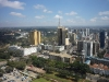 Nairobi von oben