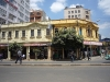 Gebäude in Nairobi