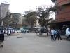 Strasse in Nairobi