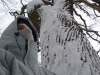 Schnee und ich