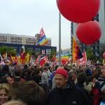 Rostock – Die Anti G8 Demo