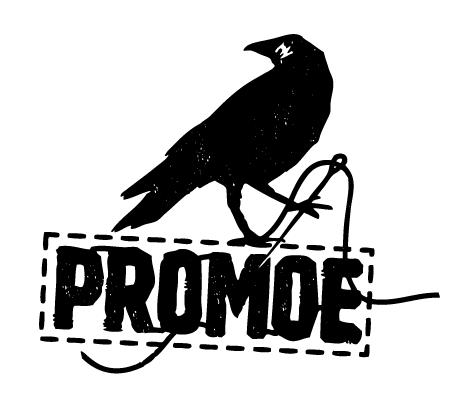 "Promoe ""Detta Har Hänt"" Download"