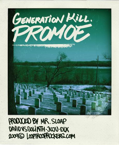Promoe - Generation Kill