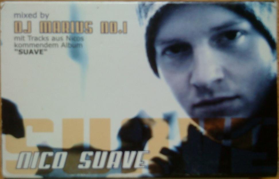 Nico Suave - Suave Snippet