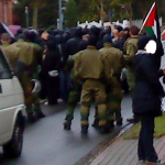 Samstag NPD-Aufmarsch in Stralsund