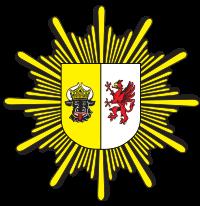 Polizei Mecklenburg-Vorpommern Logo
