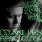 DJ Akilles Best of 2009 Mixtape