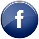 Facebook Icon 128x128