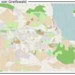 Arbeiten mit OSM: Stadtpläne selber bauen