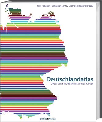 Deutschlandatlas