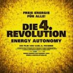 Doku die 4. Revolution am 20.04. im Koeppenhaus