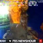 """Webcam zeigt den """"schwarzen Tod"""""""