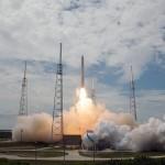 Falcon 9 statt Space Shuttle