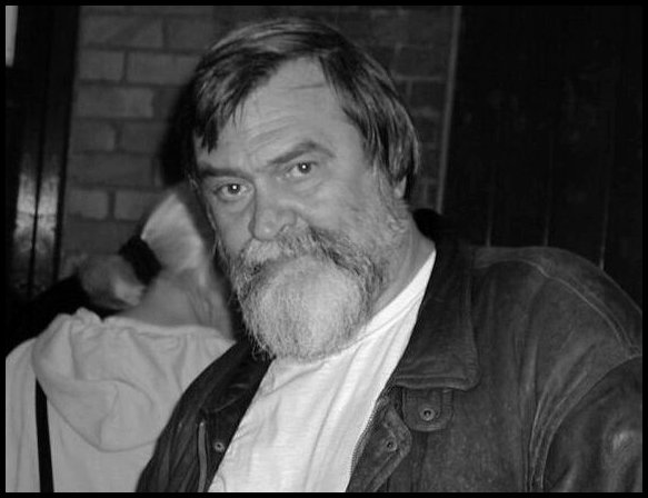 Hans-Peter Schubert