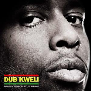 Dub Kweli - Cover
