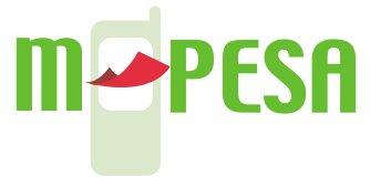 M-Pesa - Logo