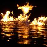 Langsam steigt der Phoenix aus der Asche