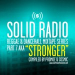 Solid Radio Reggae & Dancehall Mixtape Series