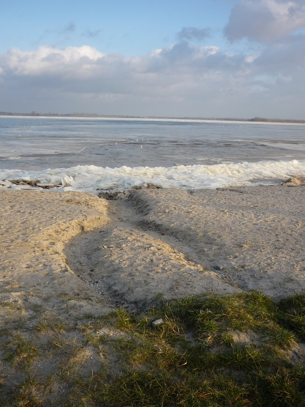 Eldena Erosionsrinnen