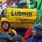 Aktuelles vom Zwischenlager Nord Lubmin zusammengefast *Update*
