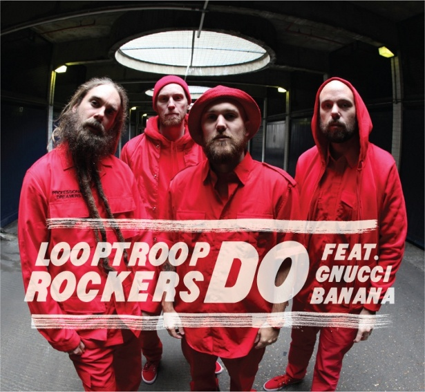 Looptroop Rockers - Do