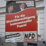 Fail! Mit Homophobie gegen Nazis