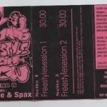 Spax & MC Rene – Die 1996 Freestyle Heimshow