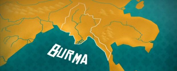 Happy World - Burma, the dictatorship of the absurd