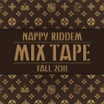 Nappy Riddem – Mixtape Fall 2011 (Download)