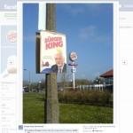Burger King Greifswald und das Urheberrecht *Update*