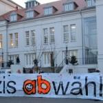 Nazis greifen Publikum im Kreistag Vorpommern-Greifswald an *Update*
