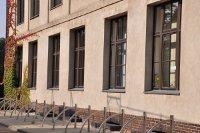 Historisches Institut. Foto: Gabriel Kords