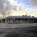 Busbahnhof wird drei Diagonalquerungen teurer