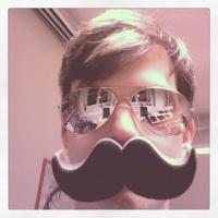 Fetter Mustache