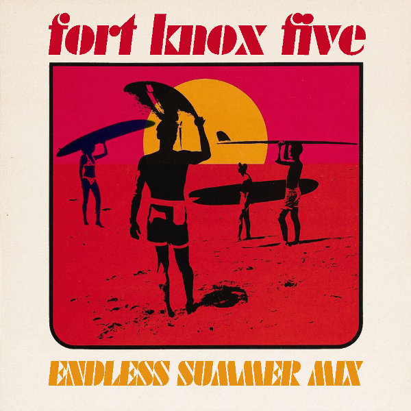 Funk! FK5 – Endless Summer Mix